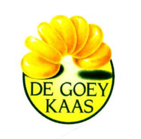 De Goey Käse